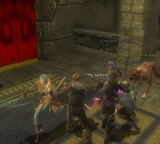 Dungeons & Dragons Online - DDO:U Oh, my spleen! New quests in Stormreach Markerplace. From ddocast.com!