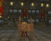 Lord of the Rings Online - Enjoying Bree.