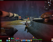 The Secret World - Bugged combat still alive with 0 health
