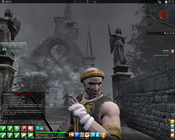 The Secret World - Bugged mission causes albinism