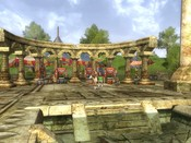 Lord of the Rings Online - Bree Festival Grounds