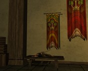 Lord of the Rings Online - Sleeping