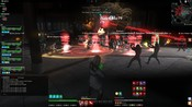The Secret World - Trying out PvP... no Idea what I did haha. But we won...