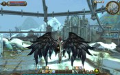 Aion - Look mom, Im flying!