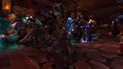 World of Warcraft - here can I get in here? I got some stuff to auction