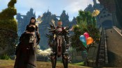Guild Wars 2 - Me and the wife on GW2