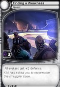 SWG Trading Card Game