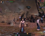 Warhammer Online: Age of Reckoning - yea he is evil