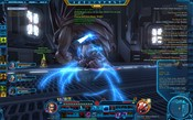Star Wars: The Old Republic - Flying Death