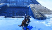 Star Wars: The Old Republic - Now, To Make a Sleeping Bag...