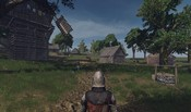Life is Feudal - geared up for fight