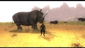 EverQuest II - Running with the Rhinos