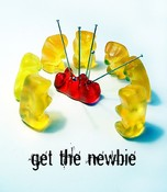 Get the Newbie!