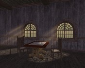 EverQuest II - Table by the windows