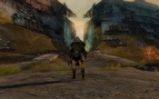 Guild Wars 2 - Cohas made his way to Ebonhawke
