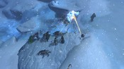Guild Wars 2 - Ranged on the Hill while the Melee is up close