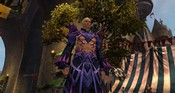 Guild Wars 2 - Level 80, get! Celebrated by crafting some sexy armor for myself
