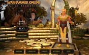 Warhammer Online: Age of Reckoning - Awwww, OB nearly finished :'(
