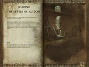 Sewers Of Altdorf
