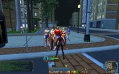 Champions Online - Duke Nukem out for a jog in CO?