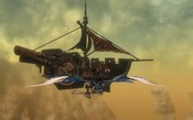 Dragon's Prophet - Docking request accepted