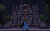 Warhammer Online: Age of Reckoning - My WP outside of Altdorf's cathedral