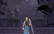 Warhammer Online: Age of Reckoning - Looking inward at the Imperial palace of Altdorf