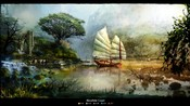 Guild Wars 2 - Love this loading screen