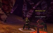 Lord of the Rings Online - Pandorah.Lotro.Fight2