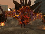 City of Heroes - Enter The Giant Shivan!