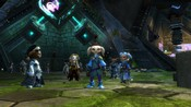 Guild Wars 2 - An important meeting of minds