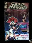 City of Heroes - City of Heroes: Issue 4!