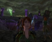 Lord of the Rings Online - -Not- the words she wanted to hear...