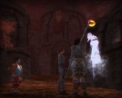Lord of the Rings Online - Spirit and Hobbit