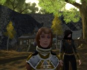 Lord of the Rings Online - Sadness.