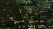 ArcheAge - one of the endgame is blocking people from turning in their trade pack