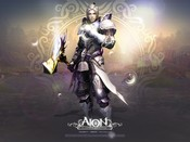 Aion - Elyos cleric