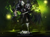 Aion - Asmodian cleric