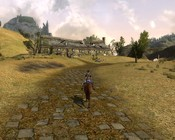 Lord of the Rings Online - from bree to lonelands -3-