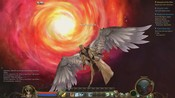 Aion - No gold spammers or bots this time.