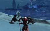 Guild Wars 2 - I want to take picture, they want to eat me :)