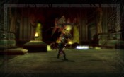 Lord of the Rings Online - Soloing Balrog :p
