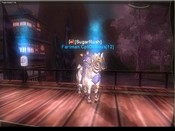 Atlantica Online - My OB -> Launch char. LvL 84 Cannon in Shogan Castle of Death on my Heavenly Horse i won by beating a Dev in a PvP battle.