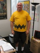Tim Cain as Charlie Brown