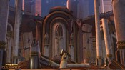 Star Wars: The Old Republic - Once home to the Jedi Archives, the Jedi Temple on Coruscant now lays in ruin years after the Sith?s sacking of Coruscant.