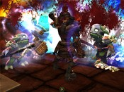Torchlight 2 - Can't touch this..
