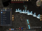 Arcanist abilities at work in City of Steam