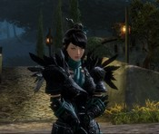 Guild Wars 2 - Marjory