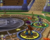 Wizard101 - Dueling