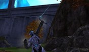 City of Heroes - My Archery/Devices blaster....Whizz Bang